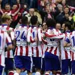 Torres lives to score, coach Simeone says