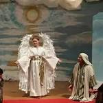 Churches list performances and share story of Christmas