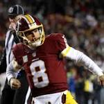 Redskins-Cowboys: Game day notes and nuggets for Washington's Thanksgiving Day matchup