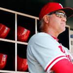 Ryne Sandberg resigns as Philadelphia Phillies manager