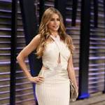 Sofia Vergara tops Forbes 2014 list of highest-paid TV actresses