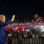 Turkey's banks move to appease Erdogan after 'treason' threats