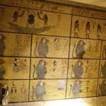 Secret Tut chamber? Egypt calls experts to examine evidence