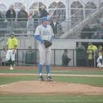 Oregon baseball shut out in a loss to UCLA