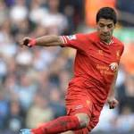 Barcelona reach agreement for Luis Suarez as transfer from Liverpool is finally ...