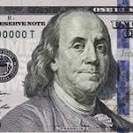 These New $100 Bills Are Going to Be Huge Overseas
