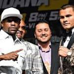 Floyd Mayweather vs. Marcos Maidana II: Tale of the tape and other key fight facts