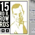 WNCN wins 2 Murrow Awards