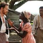 '12 Years a Slave' puts spotlight on Hollywood's approach to race