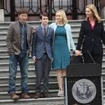 ABC's The Family throws a talented cast into a compelling but messy story. It's almost great.