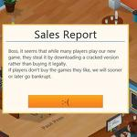 Piracy or baiting? The thorny legal question of Game Dev Tycoon's honeypot