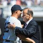 Mariano Rivera praised by old Yankees teammates and former manager Joe Torre