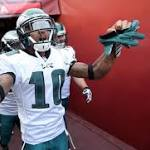 Gang ties or not, DeSean Jackson's diva ways should worry Jets