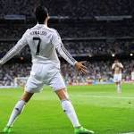 Cristiano Ronaldo: Yet another hat-trick for the Real Madrid forward - this is a ...