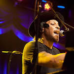 D'Angelo House of Blues concert canceled