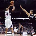 Atlanta Hawks Demolish Brooklyn Nets 131-99,To Tie Franchise Record Of 57 ...