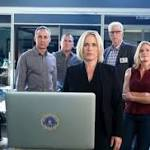 CBS Announces March Premiere Dates for 'Battle Creek' and 'CSI: Cyber'