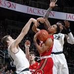 MSU falls in double-OT to Maryland in Big Ten opener