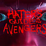The Hater's Guide To Avengers: Age of Ultron