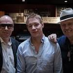 Diplo and The Clash's Jones, Simonon Talk Unlikely 'Hero' Collabo