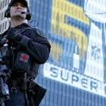 Tech-savvy Bay Area ramps up security for Super Bowl 50