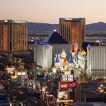 Unidentified Source for Salmonella Outbreak in Las Vegas