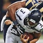 Rams notebook: Run defense clamping down