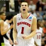 Is Wisconsin Final Four-bound?