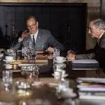 Woody Harrelson's Hammy Performance Almost Makes 'LBJ' Worth Endorsing — TIFF Review
