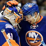Isles sweep home-and-home from Pittsburgh Penguins