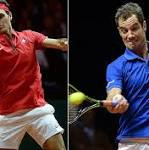 Roger Federer vs Richard Gasquet, Davis Cup final: live - Telegraph