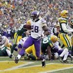 Packers vs. Vikings: Full Minnesota Game Preview