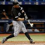 Yanks get Todd Frazier from White Sox for '16 first-rounder Blake Rutherford