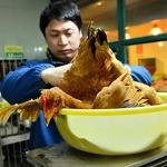 New bird flu passes easily from birds to humans: WHO