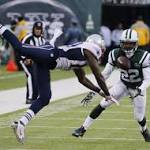 Jets avoid NFL record for takeaway futility in loss to New England Patriots