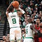 Respecting Rajon Rondo's Jumpshot