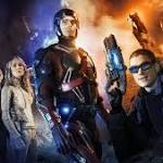 How 'Legends Of Tomorrow' Will Crossover With 'The Flash' And 'Arrow,' According To Producers