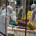 Ebola spreads in Sierra Leone as deaths rise above 7900