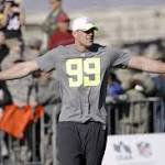 Pro Bowl 2015: Team Carter vs. Team Irvin Rosters and Players to Watch
