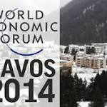 Quest versus dos Santos: Can Davos make a difference to global inequality?