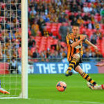 Hull earn first-ever FA Cup final appearance