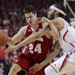 Badgers drop season finale to red hot Cornhuskers in Lincoln