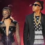 Review: Beyoncé and Jay Z's concert in Cincinnati is portrait of pop power couple