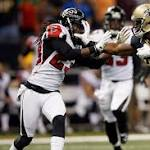 Fantasy football projections, Week 1: Saints vs. Falcons featuring Drew Brees ...