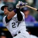 Inside how Trevor Story became MLB's most enchanting debut