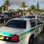 Four Men Suspected Of Killing Child In Miami Drive-By