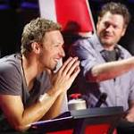 'The Voice' recap: Dig That Rhythm and Pocket...Or Else