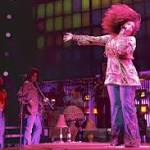 Stage Review A Night With Janis Joplin