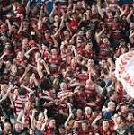 Visa hurdles limit Wanderers fans at ACL final