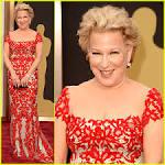 Oscars 2014: In memoriam tribute honors Hoffman, skips Monteith